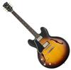 Gibson 61 ES-335, VOS 2019 Vintage Burst, Lefthand