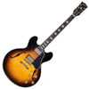 Gibson 62 ES-335 Kalamazoo Gloss 2019 Vintage Burst