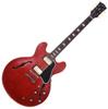 62 ES-335, VOS 2019 Sixties Cherry