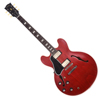 Gibson 62 ES-335, VOS 2019 Sixties Cherry, Lefthand