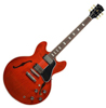 Gibson 63 ES-335, Aged 2019 Sixties Cherry, Lefthand