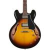 Gibson 63 ES-335, Aged 2019 Vintage Burst, Lefthand