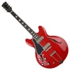 Gibson 64 ES-330, Gloss 2019 Sixties Cherry, Lefthand