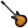 Gibson 64 ES-330, Gloss 2019 Vintage Burst, Lefthand