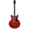 Gibson 64 ES-330, VOS 2019 Sixties Cherry, Lefthand