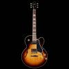 ES-275 Thinline Figured 2019 Montreux Burst, Lefthand