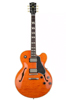 Gibson ES-275 Thinline Figured 2019 Montreux Burst, Lefthand