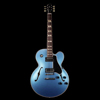 Gibson ES-275 Thinline Satin 2019 Ice Blue, Lefthand