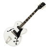ES-275, P-90s 2019 Alpine White, Lefthand