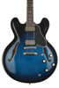 Gibson ES-335 Dot 2019 Blues Burst, Lefthand