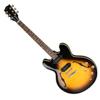 Gibson ES-335 Dot P-90 2019 Vintage Burst, Lefthand