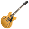 Gibson ES-335 Figured 2018 Dark Vintage Natural