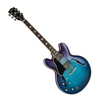 Gibson ES-335 Figured 2019 Blueberry Burst, Lefthand