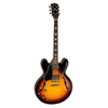 Gibson ES-335 Figured 2019 Sunset Burst, Lefthand