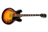 Gibson ES-335 Figured 2019 Sunset Burst