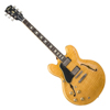 Gibson ES-335 Gloss 2019 Dark Natural, Lefthand