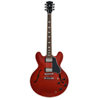ES-335 Satin 2018 Wine Red