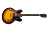 Gibson ES-335 Satin 2019 Sunset Burst, Lefthand
