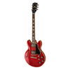 Gibson ES-339 Figured 2019 Sixties Cherry, Lefthand