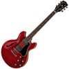 Gibson ES-339 Gloss 2019 Sixties Cherry, Lefthand