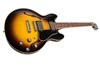 Gibson ES-339 Satin 2019 Vintage Burst, Lefthand