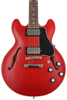 Gibson ES-339 Studio 2019 Faded Cherry, Lefthand