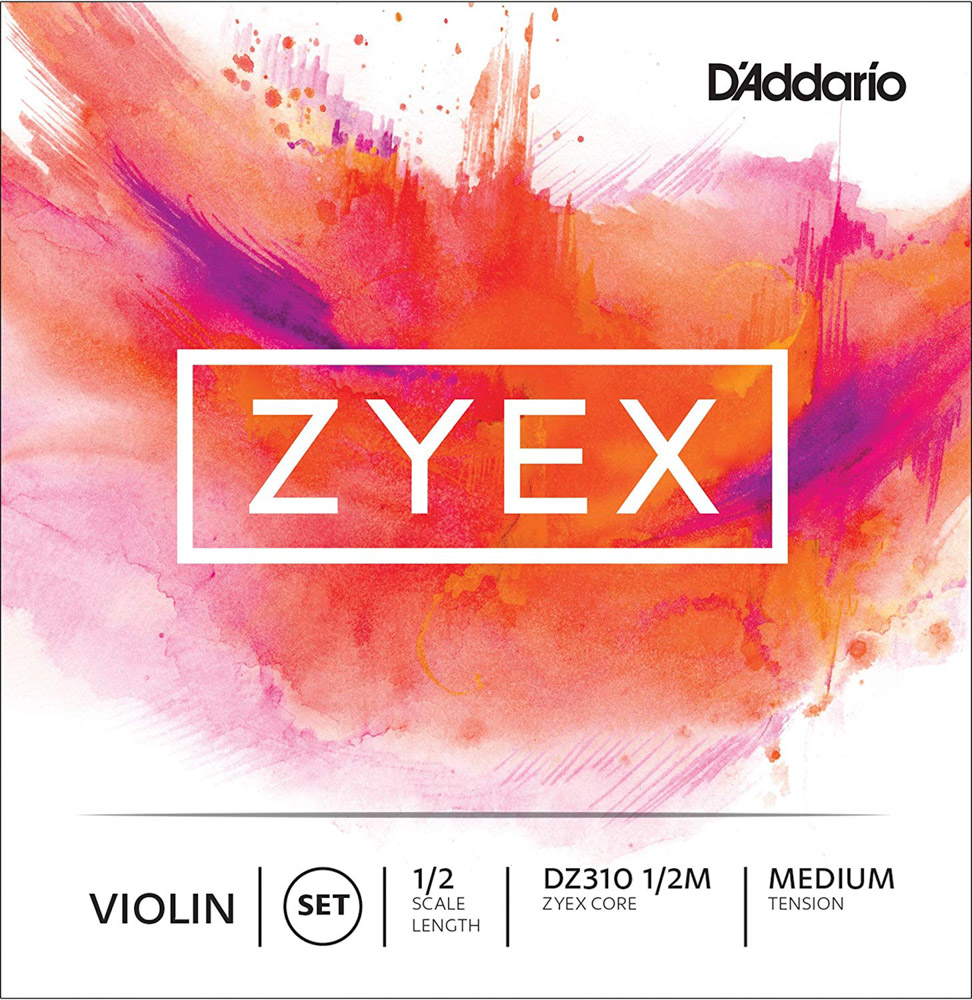 D'Addario DZ310 1/2M