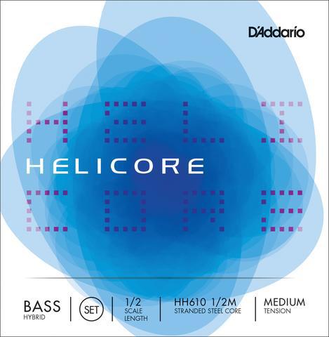 D'Addario HH610 1/2M
