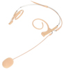 DPA CORE 4288 Cardioid Flex Headset 120 mm Beige MicroDot