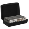 Universal Audio OX AMP Top Box Hardcase Black