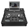 UDG Ultimate Flight Case NI Kontrol S2 MK3 Black Plus (L)