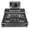 UDG Ultimate Flight Case NI Kontrol S2 MK3 Silver Plus (L)