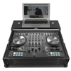 UDG Ultimate Flight Case NI Kontrol S4 MK3 Black Plus (L)