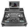 UDG Ultimate Flight Case NI Kontrol S4 MK3 Silver Plus (L)