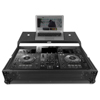 UDG Ultimate Flight Case Pioneer XDJ-RR Black Plus (L&W)