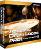 PreSonus Acoustic Drum Loops Pro - Multitrack