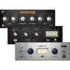 PreSonus Baxandall EQ, Comp 160 Compressor, and Everest C100A compressor