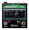 Radial Engineering Tonebone BIGSHOT I/O With Leds Instrument Switcher