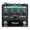 Radial Engineering Tonebone NORTHSTAR Overdrive and Power Booster