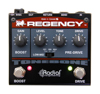 Radial Engineering Tonebone Regency Overdrive and Boost pedal