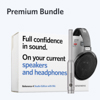 Sonarworks Reference 4 Premium Bundle with HD-650