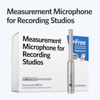 Sonarworks XREF20 Measurement Microphone for Recording Studios