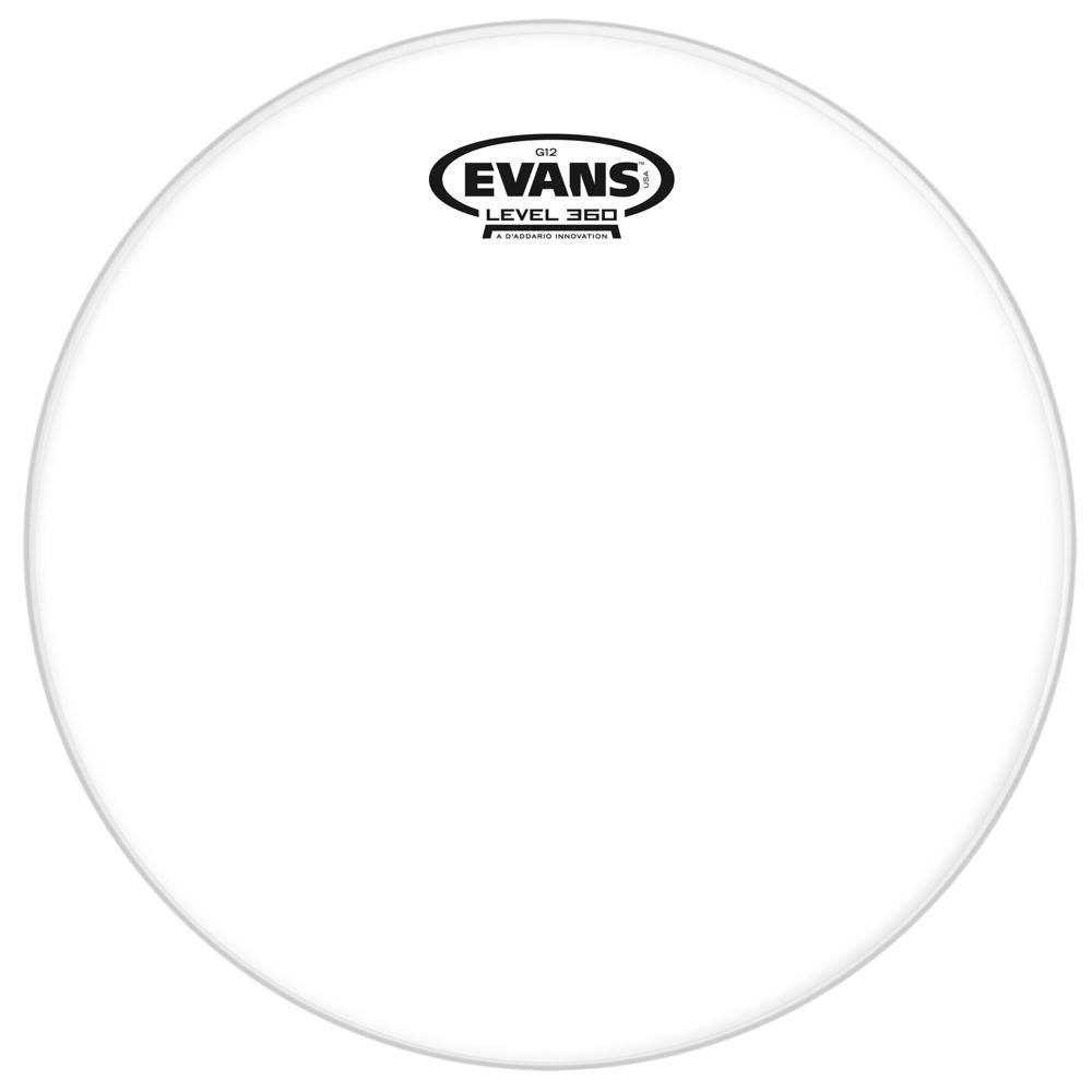 Evans TT18G12