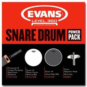 Evans EPP-G1RD-H30