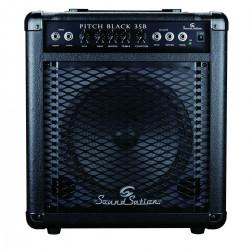 Soundsation Pitch Black-35B