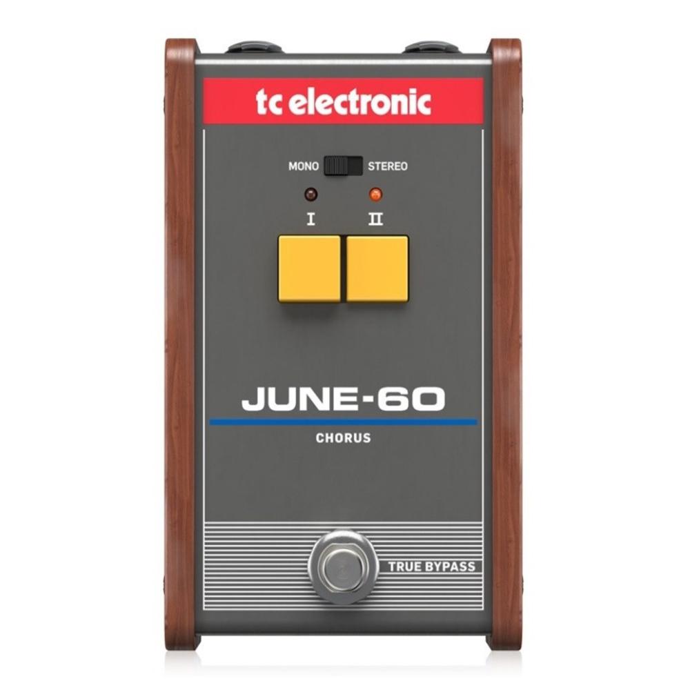 TC Electronic June-60 Synthesizer Chorus