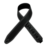 Profile MN04 Garment Leather Strap Black