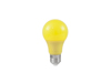 Omnilux LED A60 230V 3W E-27 yellow