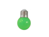Omnilux LED G45 230V 1W E-27 green