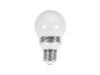 LED G60 230V 1W E-27 3000K